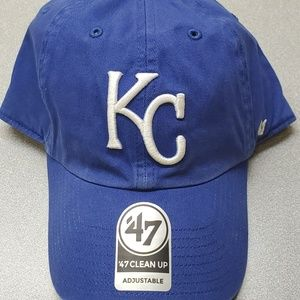 Kansas City Royals Baseball Hat